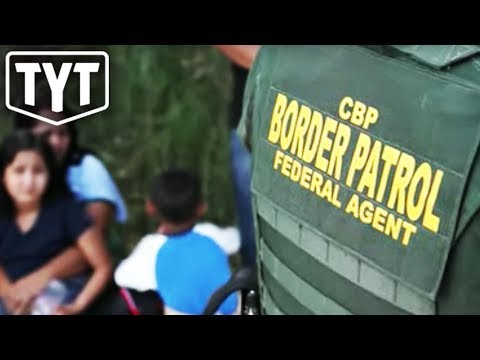 Border Patrol Runs Down Migrant With Car