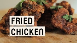 Best Fried Chicken Recipes And How-tos - Recipe Wars, Episode 2