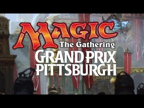 Grand Prix Pittsburgh 2017 Finals: Ryan Hare vs. Bronson Gervasi (Standard)