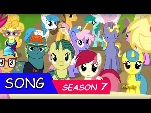 MLP Flawless Song +Lyrics in Description From