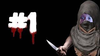 Stabby McStab's Dark Souls Escapade | Ep. 1