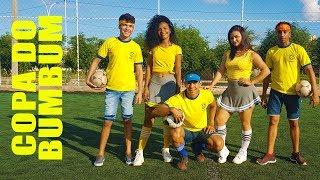 Copa do Bumbum - Léo Santana e WM   Coreografia   Cia Irtylo Santos