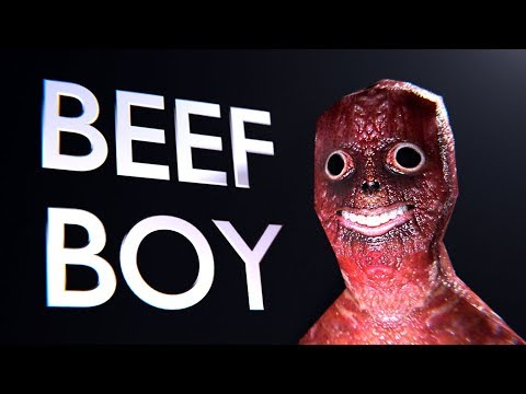 Beefboy - VR CHAT - Oney Plays