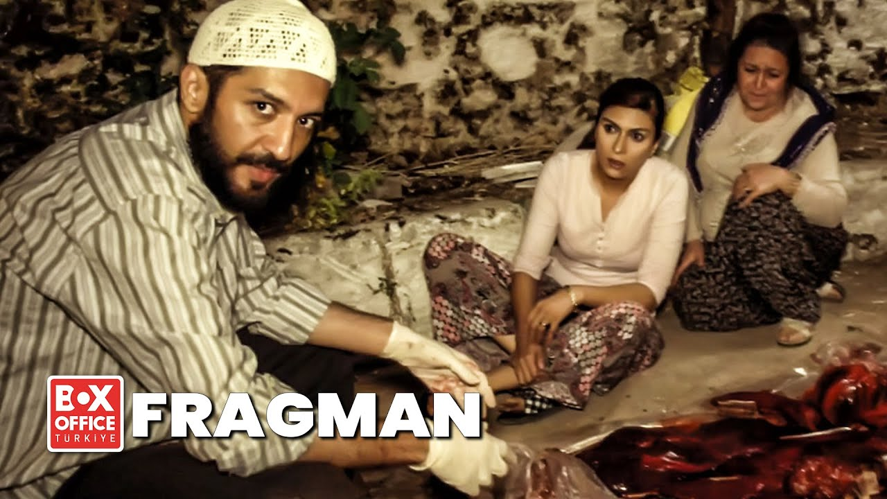 Download Dabbe 4: Cin Çarpması - Fragman
