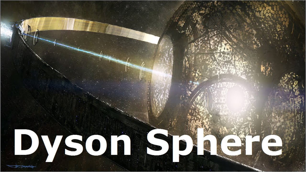 stellaris how to build a dyson sphere
