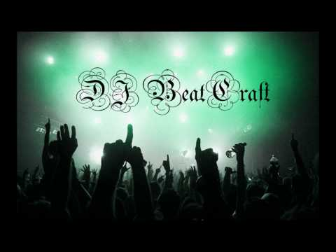 Dj BeatCraft - Tech Monsters 10-2011