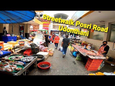 Streetwalk Posri Road