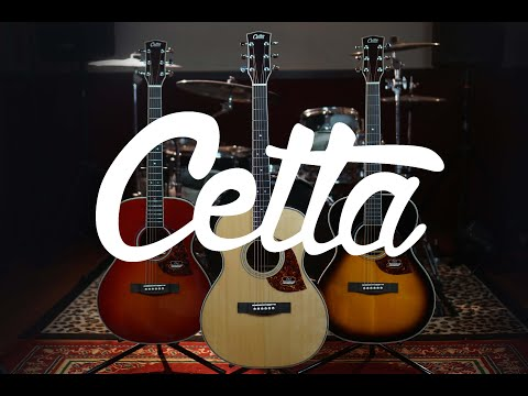 Cetta CS90OS - Cetta with the newest preamp technology