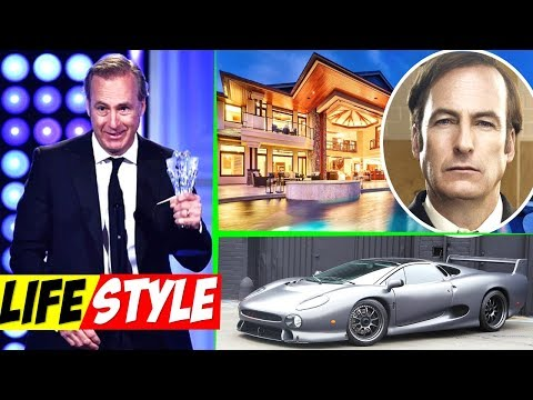 Bob Odenkirk Lifestyle Jimmy at Better Call Saul Net Worth, Relation, , Biography