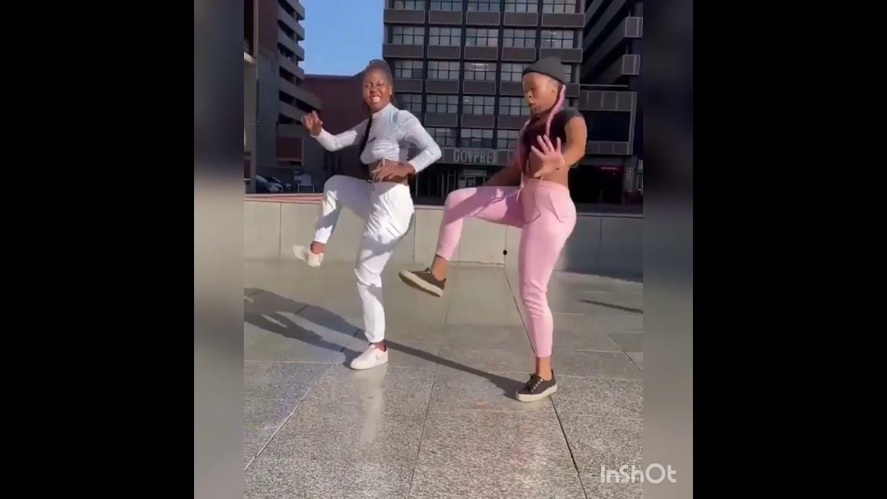Download LASTEST PART 4 AMAPIANO 💯🔥 DANCE MOVE 2021💦