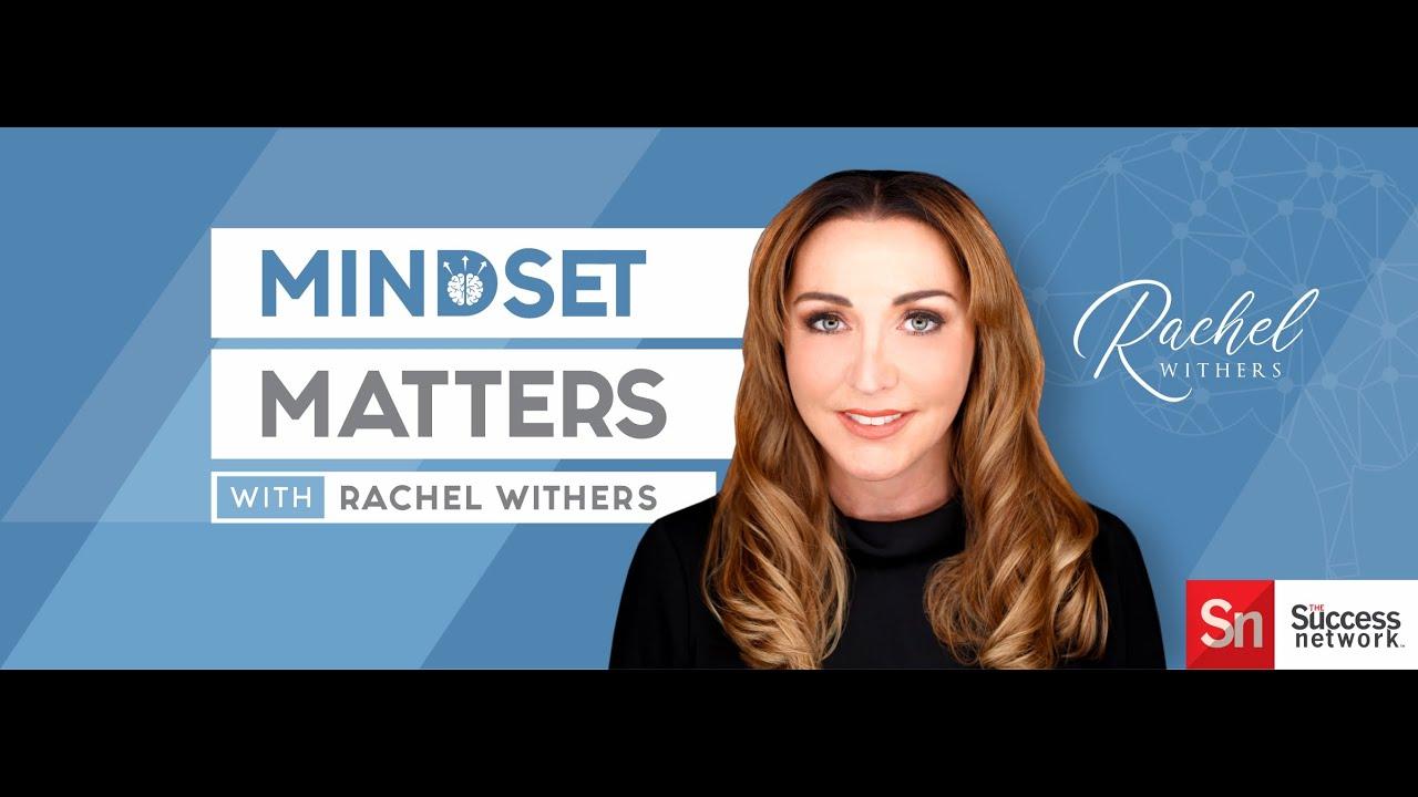 Mindset Matters: Interview with Danny de Brabander