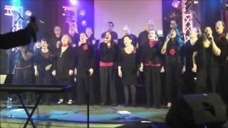 """Concert GOSPEL SYSTEM 23.03.2013 """"Hosanna Forever"""""""