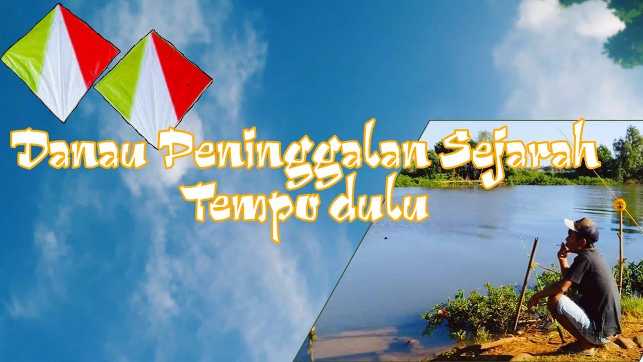 Spot Mancing Gabus Bekasi