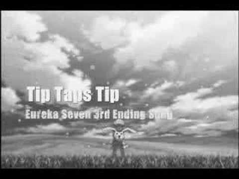 Eureka Seven Endings