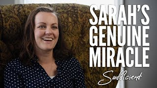 "God Says ""No"" to Sarah, Then She Learns Why When Her Husband Gets Miraculous Cancer Diagnosis"