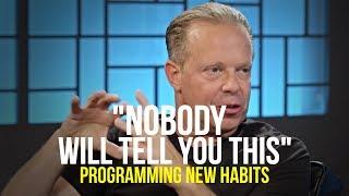 Programming NEW HABITS (scientific) | Dr Joe Dispenza