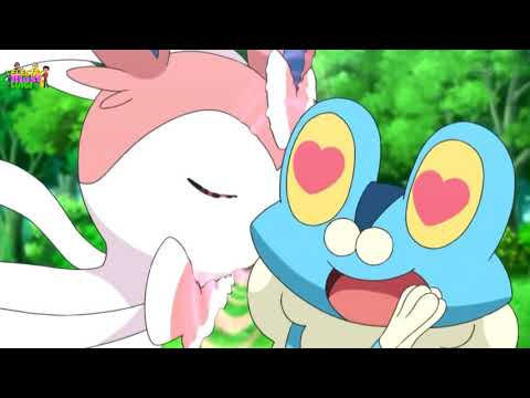 Sylveon 「AMV」 Cake