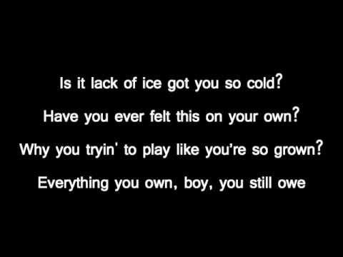 Mariah Carey - Infinity [Lyrics]