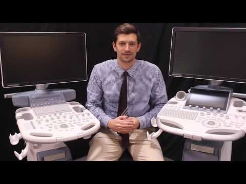 GE Voluson S10 Women's Health Ultrasound System Review