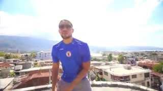 Olivier Martelly Roody Roodboy - Kanaval 2015 Ti Lezanj
