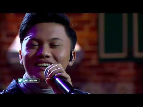 Rizky Febian - Ragu (Special Performance)