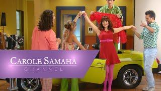 Carole Samaha - Ali / كارول سماحة - علي
