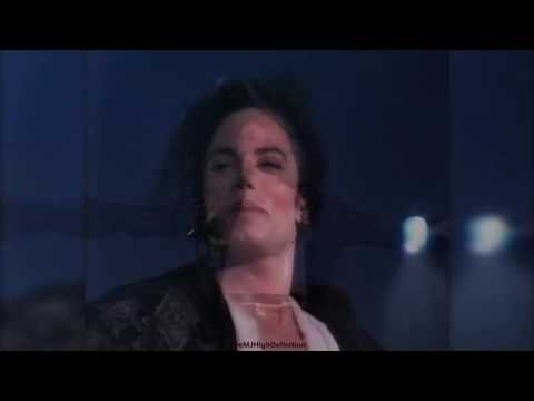 Michael Jackson - You Are Not Alone - Live Brunei 1996 - HD