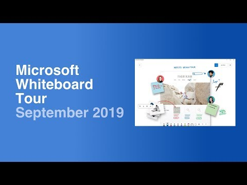 microsoft-whiteboard-tour-september-2019