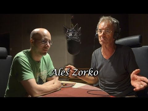 Radio Slovenia International - My Life, My Music - Aleš Zorko
