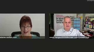 Episode #2 The Emotion Code Practitioners Business Building Show with Michael Losier
