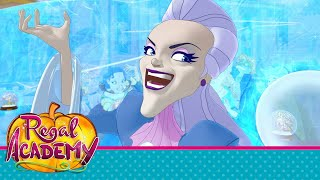 Regal Academy | Season 2 - The new enemies