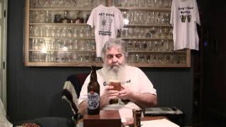 Beer Review # 497 New Belgium Trippel