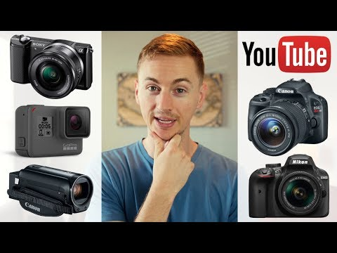 Best Cheap Cameras for YouTube! Top 5 Under $500
