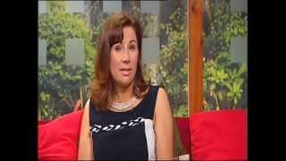 Ireland AM interview with Josepha Madigan