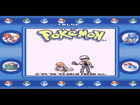How To Download And Play Pokemon Using BGB 1.2