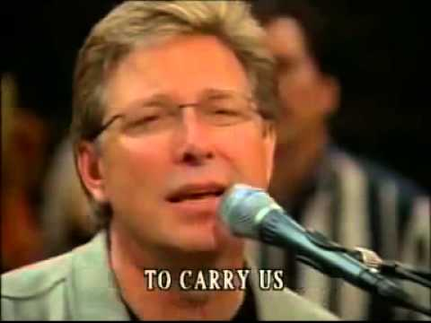 We Wait - Don Moen | Yo! Entertainment