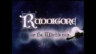 1967 Ruddigore Cartoon Theatrical Trailer