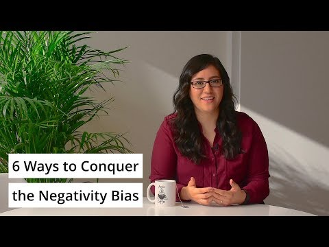 Chat Support Tips – 6 Ways To Conquer The Negativity Bias