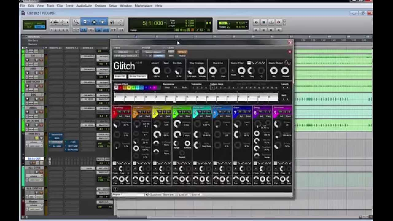 Top 10 best plugins download and how to use VST in Pro Tools