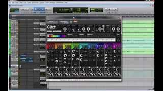 plugins no Pro Tools - VST - RTAS - AAX - FXPANSION VST2RTAS Adapter