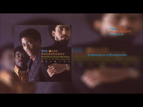 The Main Ingredient 'Rolling Down A Mountainside' HD