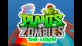 Super Squash! :D | PvZ The Lawn | Roblox
