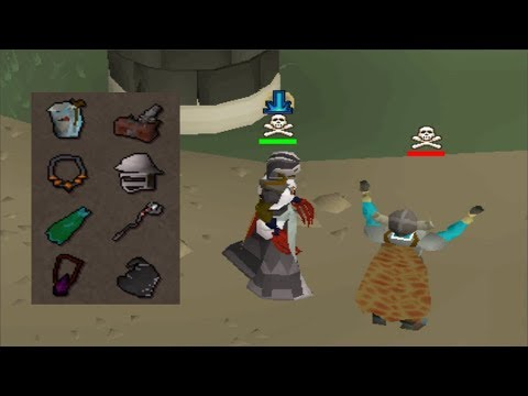 Pkers think they're safe next to the safe zone