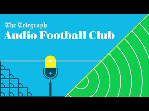Telegraph Audio Football Club podcast: Are Manchester United having an identity crisis?