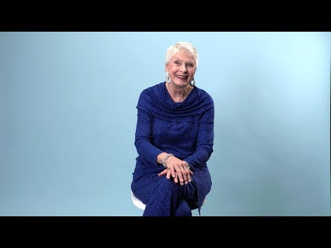 The Art of Storytelling: Jeanne Robertson | Southern Living