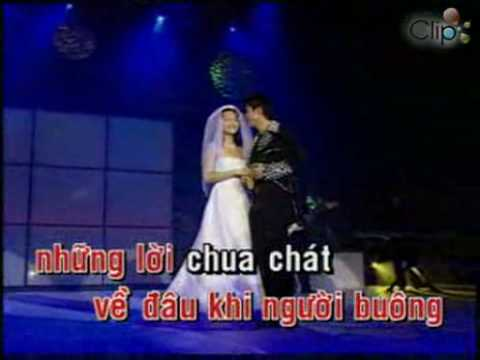 Bởi tin lời thề-Vân Quang Long (Karaoke) -www  Clip vn