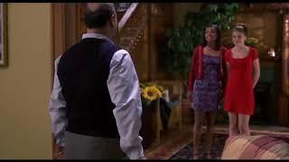 Костюм беременной девушки ... отрывок из (10 Причин Моей Ненависти/10 Things I Hate About You)1999