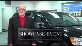 Car City Motors - Showcase Event