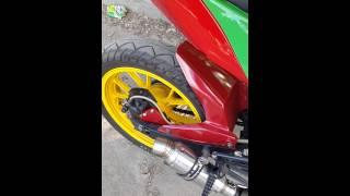 Irbis GR 250 cc