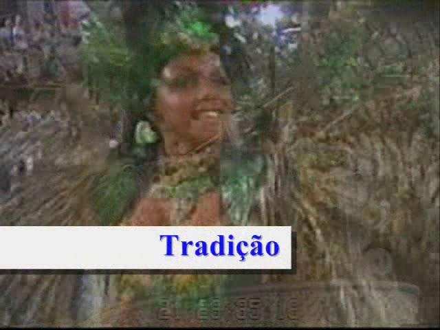 2004 GRES Tradição - RESUMO